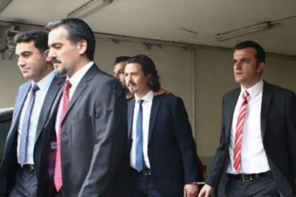 Η κυβέρνηση θα ζητήσει ξανά την ακύρωση ασύλου του Τούρκου αξιωματικού