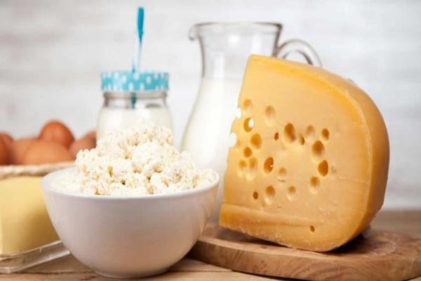 Έχεις δυσανεξία στη λακτόζη; - Με τι τροφές να αντικαταστήσεις τα γαλακτοκομικά!