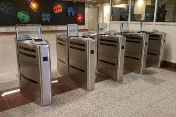 Σας ενδιαφέρει: Κλείνουν σήμερα σε 13 σταθμούς του μετρό οι μπάρες!