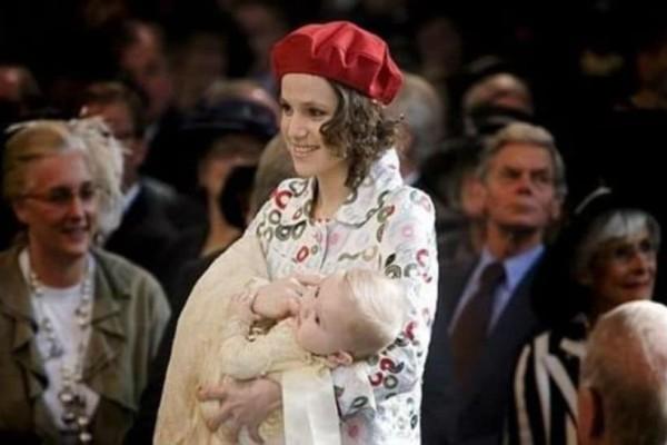Ολλανδία: Σοκ στο παλάτι! Αυτοκτόνησε η αδελφή της βασίλισσας (video)
