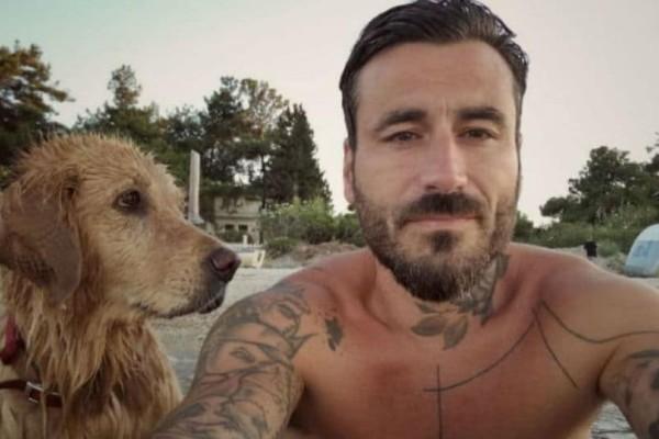 Γιώργος Μαυρίδης: Αυτή είναι η νέα του εκπομπή στον ΑΝΤ1! Η πρώτη φωτογραφία και οι καλεσμένοι έκπληξη!