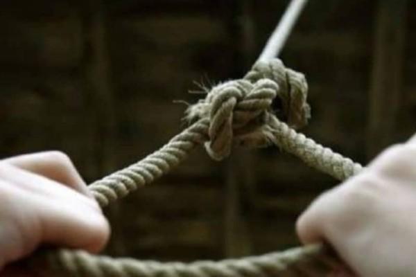 Αυτοκτονία σοκ στην Κρήτη: Μ' ένα κομμάτι σκοινί έβαλε τέλος στην ζωή του!