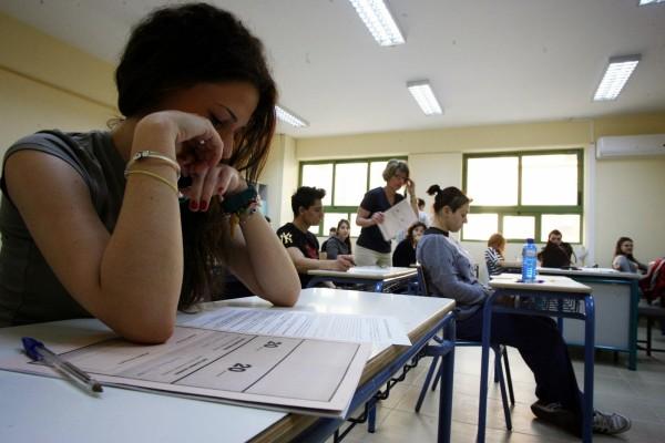 Πανελλαδικές Εξετάσεις 2018: Αυτά είναι τα θέματα που έπεσαν σε Αρχαία και Μαθηματικά!