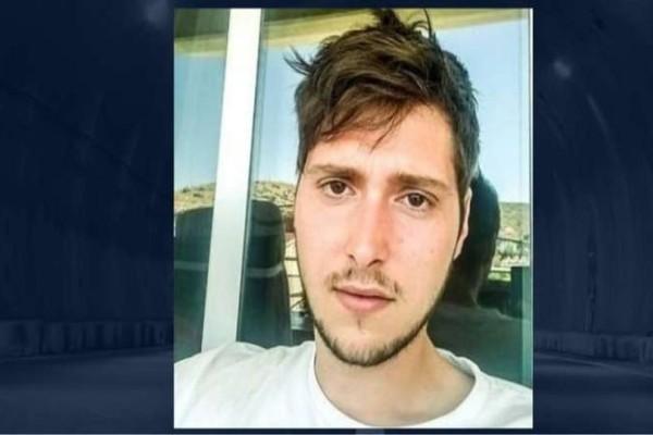 Θρίλερ με την εξαφάνιση του 23χρονου Τάκη! - Συγκλονίζει η ομολογία της συντρόφου του