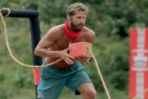 Νάσος Παπαργυρόπουλος: Η πρώτη ανάρτηση μετά την αποχώρηση από το Survivor 2!