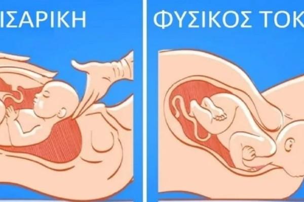 13 μύθοι για την εγκυμοσύνη που οι γυναίκες πρέπει να σταματήσουν να πιστεύουν!