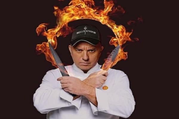 Hell's Kitchen: Αυτός είναι ο μεγάλος νικητής! Έριξε αυλαία το ριάλιτι!
