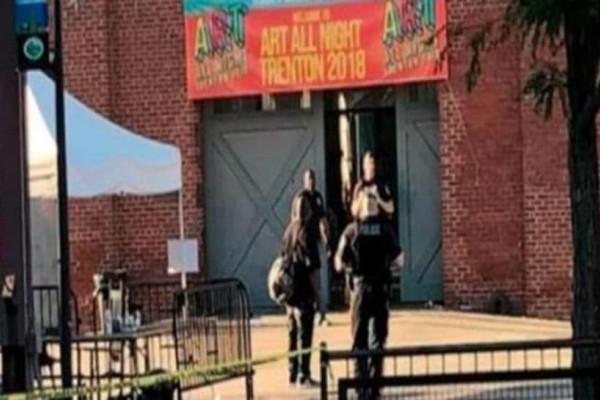 Αιματηρή επίθεση σε Φεστιβάλ στο Νιου Τζέρσεϊ!