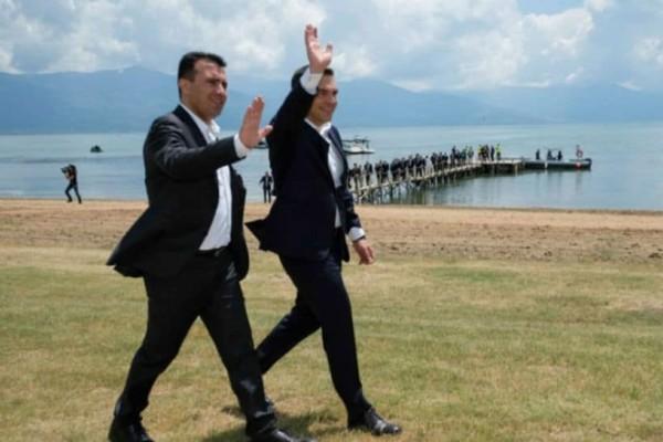 Σκοπιανό: Η Αυστρία απειλεί με βέτο!