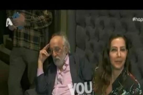 Αλέξανδρος Λυκουρέζος - Μαρία Ελένη: Η απάντηση και η αντίδρασή τους όταν ρωτήθηκαν για την Ντορέττα Παπαδημητρίου στο ρόλο της Λάσκαρη! (Video)