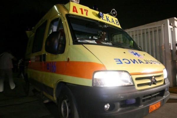 Κοζάνη: Νεκρός νεαρός άνδρας!  Εικάζεται ότι χτυπήθηκε από κεραυνό