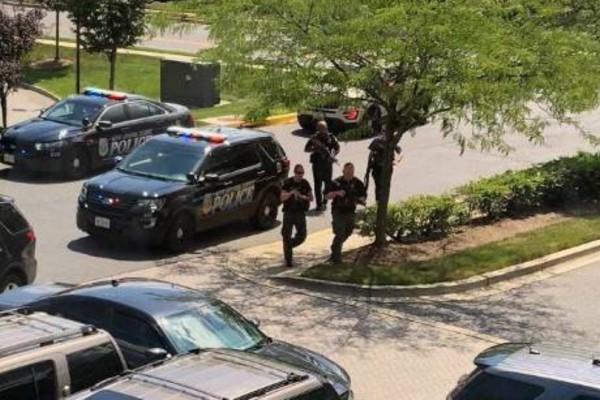 ΗΠΑ: Ο μακελάρης του Μέριλαντ που σκότωσε 5 ανθρώπους είχε νομική διαμάχη με την εφημερίδα!