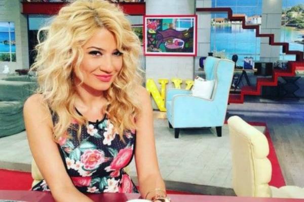 Η παρουσιάστρια που θέλει να φάει τη Φαίη Σκορδά! Πήγε στον ΑΝΤ1 για να παρουσιάσει το Πρωινό (video)