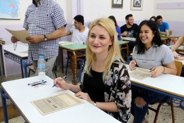 Πανελλαδικές Εξετάσεις 2018: Με Ιταλικά συνεχίζονται τα ειδικά μαθήματα!