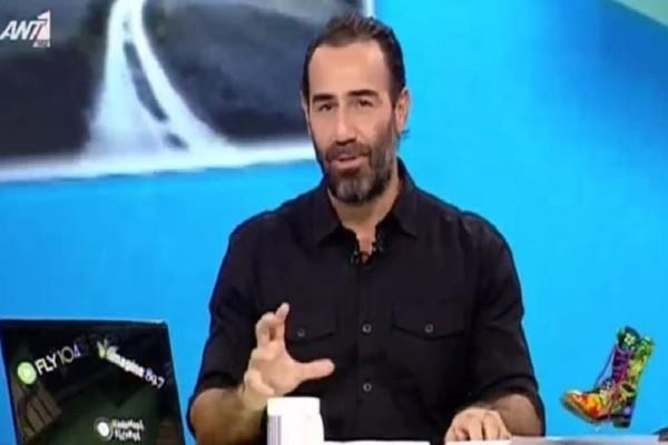Το μήνυμα του Αντώνη Κανάκη στους τηλεθεατές! Ποιο το μέλλον του παρουσιαστή στον ΑΝΤ1! (Video)