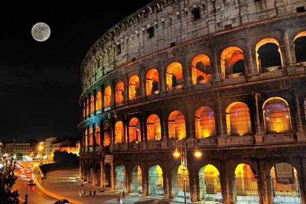 Σας βρήκαμε τα πιο φθηνά αεροπορικά εισιτήρια για Ρώμη! Ταξιδέψτε τώρα μόνο με 21€!