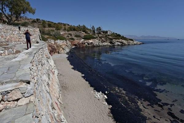 Αυτές είναι οι 4 καθαρές παραλίες του δήμου Σαρωνικού!