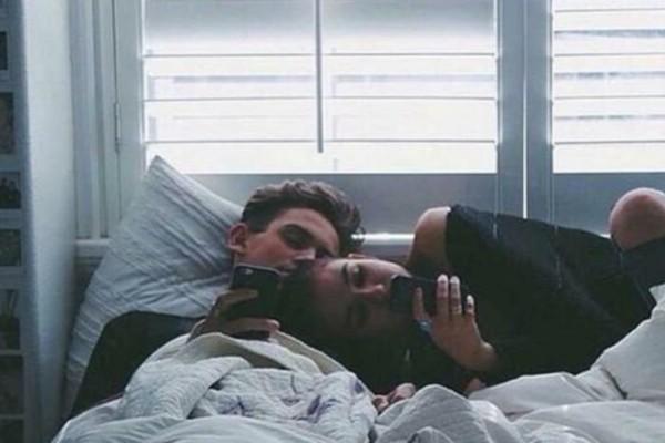 6 πράγματα που κάνεις όταν γουστάρεις κάποιον και είναι τέρμα... τρομακτικά!