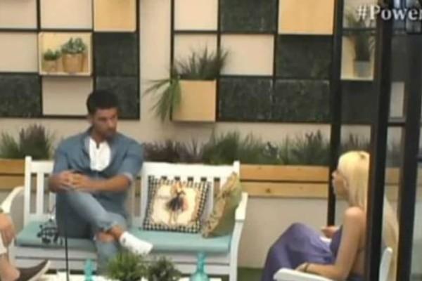 Power of Love: Η επιστροφή της Βίβιαν και οι αποκαλύψεις του Παναγιώτη για την Άννα! (video)