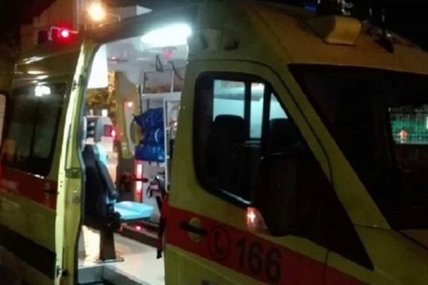 Θλίψη: Νεαρός οπλίτης σκοτώθηκε σε τροχαίο!
