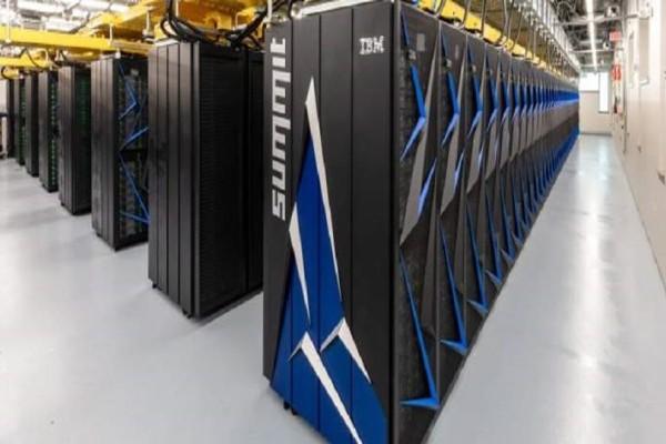 Ο νέος αμερικανικός υπερυπολογιστής κατέκτησε την κορυφή!
