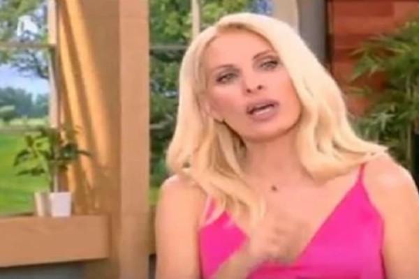Ξανά μαζί Αργυρώ Μπαρμπαρίγου και Ελένη Μενεγάκη; Όσα αποκάλυψε on air η παρουσιάστρια! (Video)