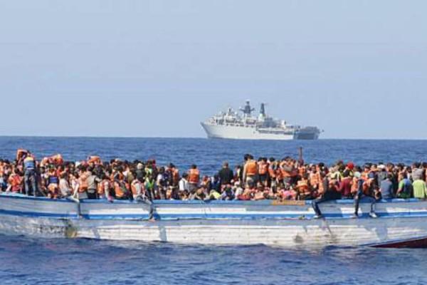 Ιταλία: Κλείνει τα λιμάνια -Δεν θα δεχθεί το πλοίο