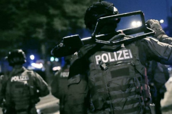 Συναγερμός στη Γερμανία: Συνελήφθησαν τέσσερις Ιρακινοί τζιχαντιστές