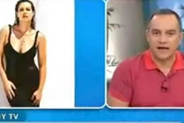 Το δημόσιο μήνυμα του Κατσούλη στην Κορινθίου! «Σταμάτα να ασχολείσαι πια!» (Video)