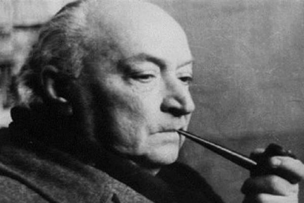 Σαν σήμερα στις 19 Ιουνίου το 1951 πέθανε ο Άγγελος Σικελιανός