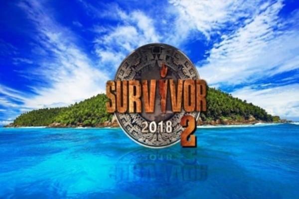 Παίκτης του Survivor γυμνός στην ελληνική τηλεόραση! (video)