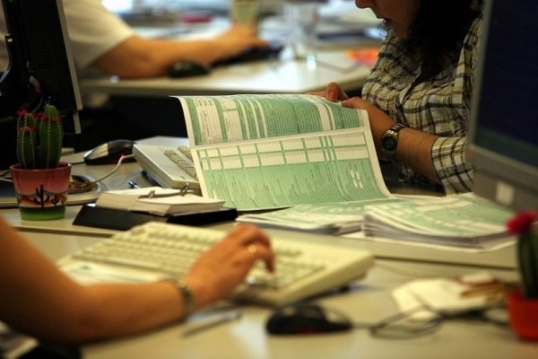 Σας αφορά: Έρχεται παράταση για τις φορολογικές δηλώσεις!