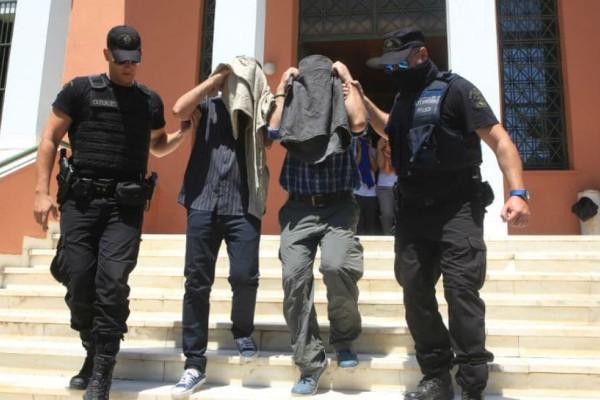 Ελεύθεροι όλοι οι Τούρκοι στρατιωτικοί που κρατούνταν στην Ελλάδα