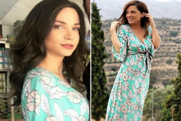 Βάσω Λασκαράκη - Κατερίνα Γερονικολού: Νυν και πρώην φόρεσαν το ίδιο φόρεμα! - Σε ποια ταιριάζει περισσότερο;