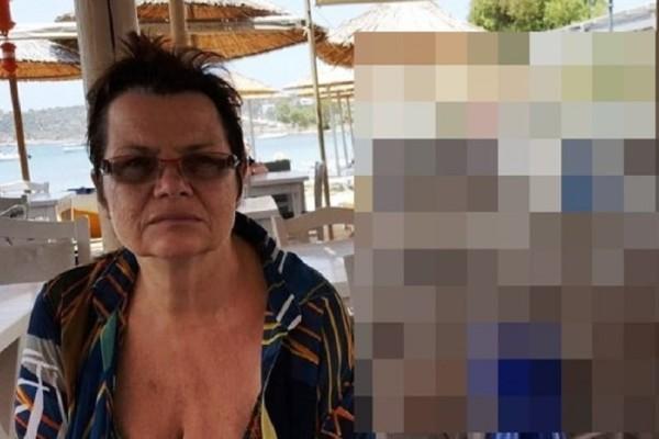 Μυστήριο με την εξαφάνισή της: Αυτή είναι η γυναίκα που αγνοείται στην Πάρο!