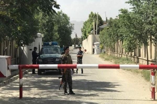 Επίθεση αυτοκτονίας στην Καμπούλ - Νεκροί γυναίκες και παιδιά!