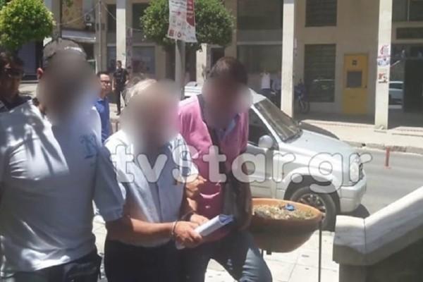 Λαμία: Προφυλακίστηκε ο δικηγόρος που ασελγούσε στα εγγόνια του!