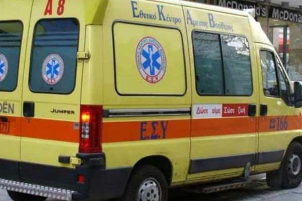 Πανικός στο λιμάνι της Πάτρας: Νταλίκα παρέσυρε άντρα