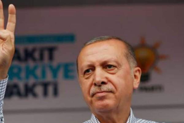 DW: Δύσκολες ημέρες για τον Ερντογάν - Μπορεί ακόμη και να χάσει τις εκλογές!
