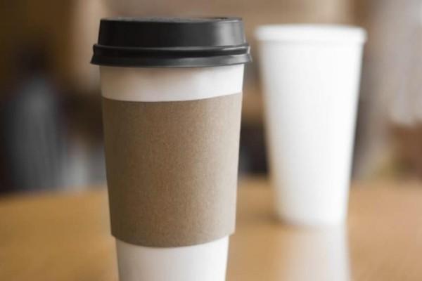 Πόσα εκατομμύρια πλαστικά ποτήρια καφέ πετάχτηκαν πέρυσι;