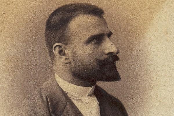 Σαν σήμερα στις 06 Ιουνίου το 1916 πέθανε ο Μιχαήλ Μητσάκης!