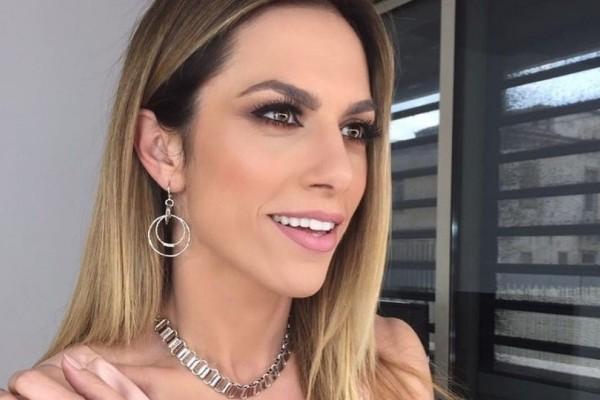 Ντορέττα Παπαδημητρίου: Ξεκαθαρίζει αν είναι ζευγάρι με τον Αντίνοο Αλμπάνη! (Video)