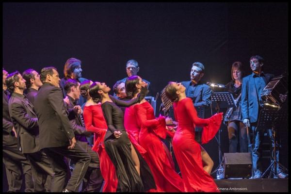 Διαγωνισμός: Πέντε διπλές προσκλήσεις για το αληθινό Tango από την Αργεντινή που ταξιδεύει σε όλη την Ελλάδα!