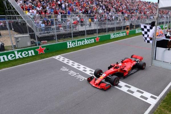 Μέγα φιάσκο στο GP Καναδά με την καρό σημαία! – Ο αγώνας τελείωσε δύο γύρους νωρίτερα