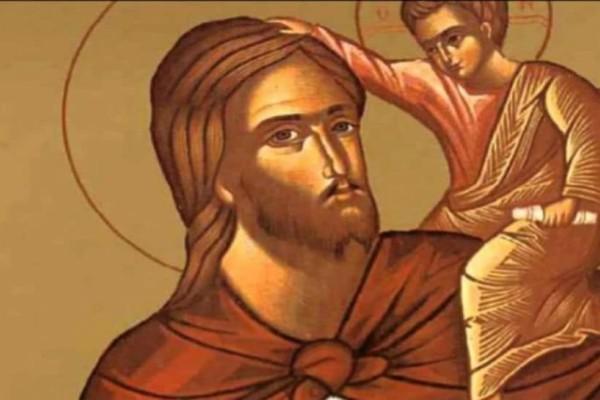 Ποιος Άγιος σας προστατεύει ανάλογα με το επάγγελμά σας;
