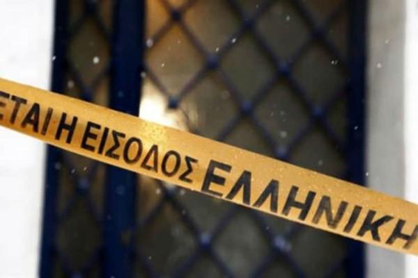 Πιστόλι και σφαίρες βρήκε η Αστυνομία στο σπίτι της 23χρονης που συνελήφθη για την επίθεση στην Ελληνοαμερικανική Ένωση