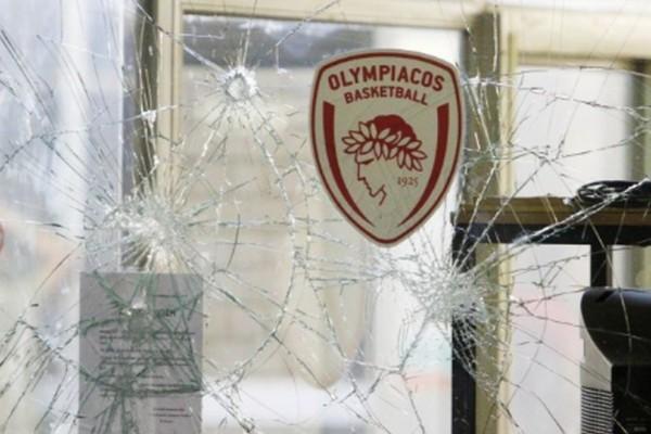 Τραγικά επεισόδια στο ΣΕΦ: Οπαδοί του Ολυμπιακού πήγαν να μπουκάρουν στα