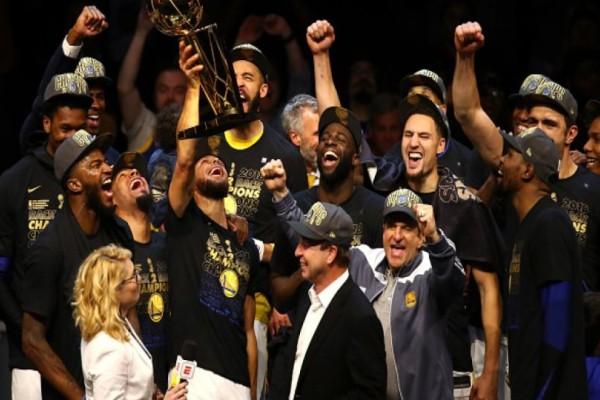 NBA: Κούπα με...