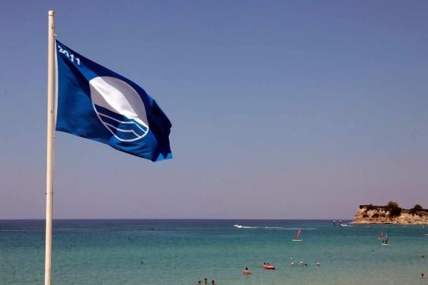 Ποιες από τις παραλίες της Ελλάδας πήραν τελικά την Γαλάζια Σημαία;