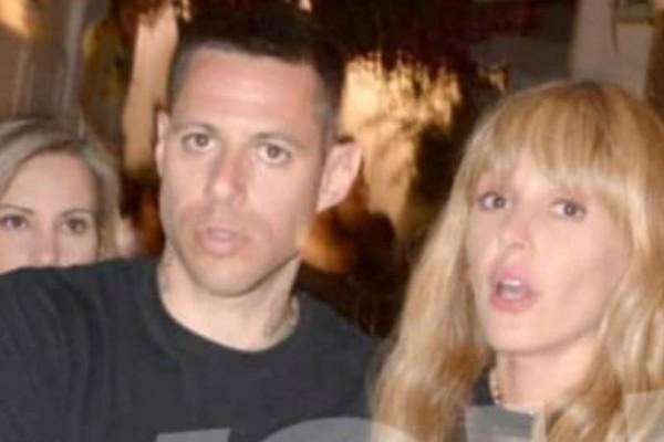 Πάρις Κασιδόκωστας - Τάμτα: Ρομαντική απόδραση για δύο στη Μύκονο! Αποκλειστικές φωτογραφίες...